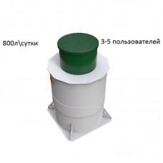 Биореактор Zörde 4