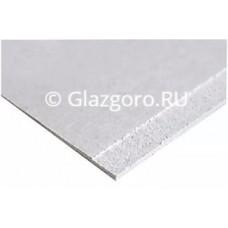 Гипсоволокнистый лист влагостойкий (ГВЛВ) 1200*1200*10мм (ПК) Кнауф (Knauf)
