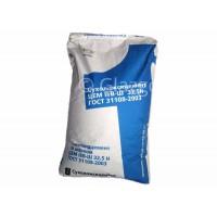 Цемент II/A-Ш 32.5 Б Сухой Лог, 50кг поддон(30шт/пал)