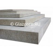 Цементно-стружечная плита 3200*1250*8мм